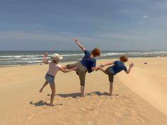 11x Reise-Inspiration: Die schönsten Reisen allein mit Kindern