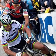 Peter Sagan has been struck with illness and will miss the world TTT championships! Sagan is battling some kind of sore throat, and will now spend more time at home recovering and preparing to ride only the road race in Bergen   Photo Credit: @tdwsport