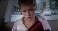 Rosemary's Baby Baby Movie, Rosemary's Baby, Roman Polanski, Film Stills, Cinematography, Movie Tv, Beautiful, Shots, Films
