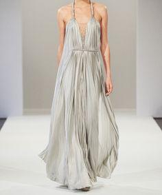 #fashion #dress #azarro #runway #prom #formal #gown