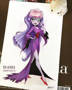 The Art of Brianna Garcia: Archive Cartoon Shows, Cute Cartoon, Cartoon Art, Disney Memes, Disney Cartoons, Cartoon Crossovers, Cartoon Characters, Greek Goddess Art, Scooby Doo Images