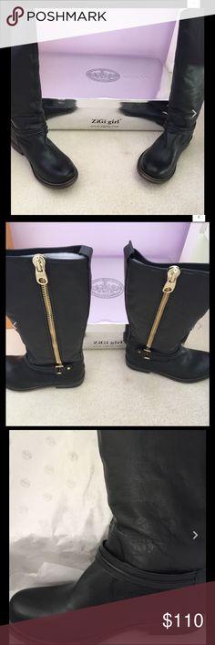 zigi girl danette boot Size 8.5M zigi girl danette boot Size 8.5M zigi girl Shoes Combat & Moto Boots