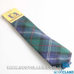 Clan Urquhart Tartan