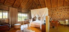 Motswari Private Camp - TImbavati Reserve - South Africa - Truely magic place!