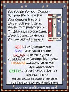 Veteran MM - American Veteran MM -American Veteran MM - American Veteran MM - 13 Military Quotes every Veteran will Appreciate;