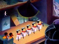 Goofy Groceries (1941)