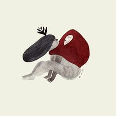 Ilustración   Monitología - Karina Cocq