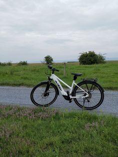 E Bike Test, Sunny Days, Bicycle, Sport, Vehicles, Sailing, Swim, Recovery, Biking