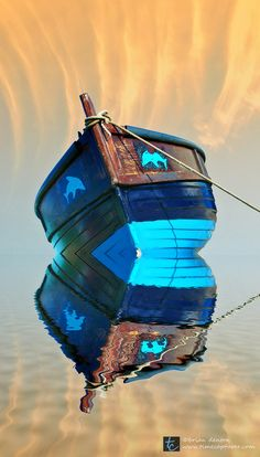Row Boats On Water Reflection Photography Wallpapers) Row Row Your Boat, The Row, Utility Boat, Reflection Photography, Art Photography, Float Your Boat, Water Reflections, Boating Holidays, Small Boats