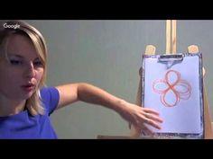 Арт-Терапия. Баланс и Гармонизация - YouTube