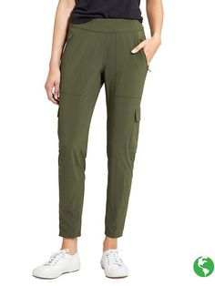 the Spring pants you need: Chelsea Cargo