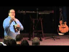 Bobby Conner Power & Love A Prophetic Voice Pt1