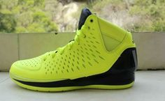 "adidas D Rose 3 ""Electricity"""