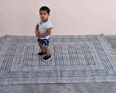 Large Indian rugs cotton rug woven rug area rugs for sale Urban Outfitters Rug, Handmade Bed Covers, Magnolia Home Rugs, Dhurrie Rugs, Kilim Rugs, Handmade Baby Quilts, Area Rugs For Sale, Indian Rugs, Quilted Bedspreads