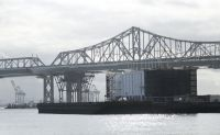 State: Google must move 'mystery' barge
