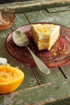 orange cake http://www.coolinarika.com/recept/portugalski-kolac-s-narancama/