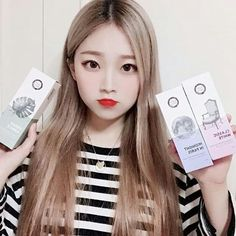 Ulzzang Girl Selca, Ulzzang Korean Girl, Makeup Tips, Hair Makeup, Pretty Korean Girls, Girls Makeup, Makeup Inspiration, Asian Beauty, Cute Girls