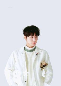 Jaemin and Ten's 2018 Season's Greetings photocards.