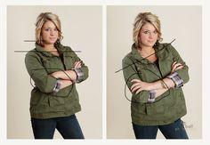 The Posing Guide l Dayton Cincinnati Ohio Photographer