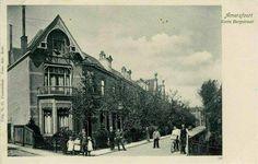 Korte Bergstraat