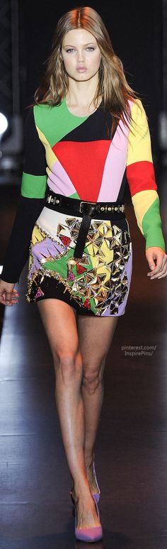 Fall 2014 Ready-to-Wear Fausto Puglisi