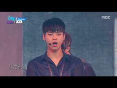 [Comeback Stage] VIXX - Fantasy, 빅스 - 판타지 Show Music core 20160820