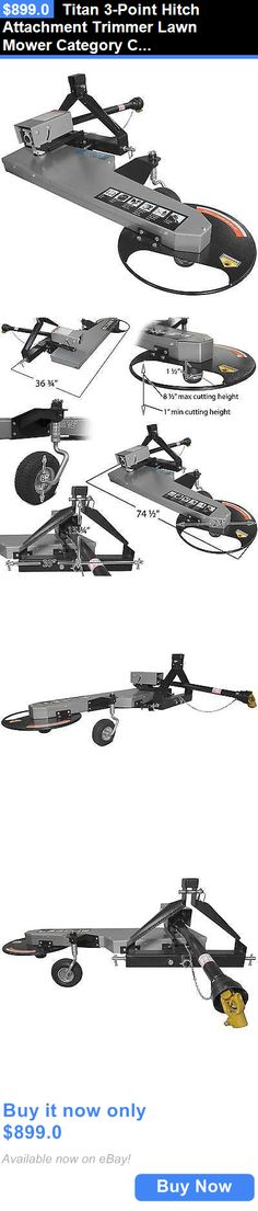 12 Best 3 point hitch attachments images in 2018 | Tools