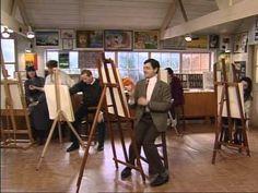 Mr Bean Episode 11 Mr Bean retourne à l'école Français Mr Bean Episodes, Full Episodes, Yellow Pages, White Pages, Mr Bean Funny, Funny Vine Compilation, Back To School Art, Gmail Sign, Watch Tv Online