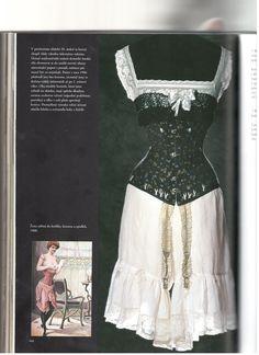 spodní prádlo - Umělé hedvábí se stává na konci 19. století běžným materiálem, vliv na rozvoj spodního prádla.
