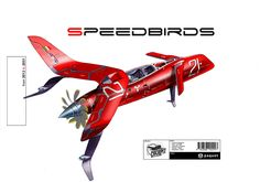 Speedbirds - Google Search