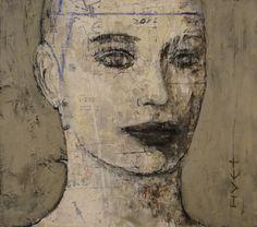 022/29 Eduardo Soriano H, Angels i Dimonis ..., 44 x 47, de CdC