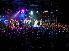ツアー16日目、大阪Love!! の画像|Aldious サワ オフィシャルブログ「サワポと秘密のにゃん★ぶろぐ」Powered by Ameba