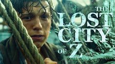 Watch The Trailer Of The Lost City Of Z This spring Charlie Hunnam Tom Holland and Robert Pattinson grow out their facial hair and explore the wild when James Greys long-awaited The Lost City of Z adaptation finally comes to theaters. To promote its release the official UK trailer promises a visually stunning glimpse into this true tale of exploration discovery tranquility and danger. Lots and lots of danger.Based on David Granns non-fiction bestseller of the same name The Lost City of Z…