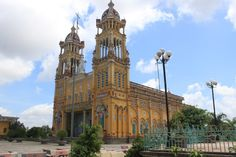 THIEN GIAO CHURCH - GIAO THUY, GIAO THIEN, NAM DINH PROVINCE, VIETNAM Churches and Cathedrals Of The World - Page 87 - SkyscraperCity