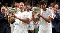 #Melo #Kubot Wimbledon 2017, Glam Slam, Find Friends, Roger Federer, Champion, Tennis