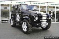 Defender 90, Land Rover Defender, Land Rover Discovery 2, Monster Trucks, Bing Images, Sweet, Candy, Landrover Defender