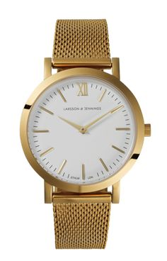 8aea4d9374c larsson and jennings Sporty Watch