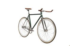 The famous State Bicycle Co. Ranger