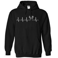 (Tshirt Charts) HUNTING [Tshirt design] Hoodies, Tee Shirts