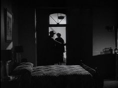 THE BIG HEAT (1953) Director of Photography: Charles Lang | Director: Fritz Lang