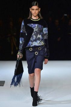Just Cavalli | Fall 2014 Ready-to-Wear Collection | Style.com