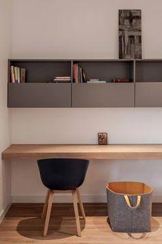 28 best minimalist desk images home office decor minimal desk rh pinterest com