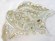 Jenny Marty - embroidery