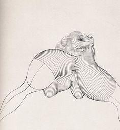 Hans Bellmer was a photographer, sculptor, printmaker, painter and writer.