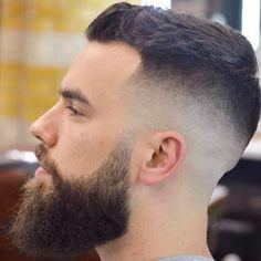 barber beard … Más