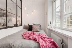 Verrière by Tradition - Mysigt sovrum med 140 cm säng !