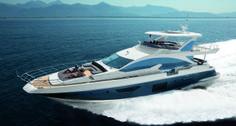 Azimut Yachts ai Motor Boat Awards 2014: è doppio trionfo con Azimut 80 e Azimut Atlantis 34
