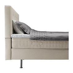 BEKKESTUA Divan bed - Queen - IKEA