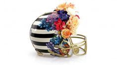 The CFDA, NFL, & Bloomingdale's team up for unique collaboration