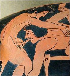 Homosexuality in ancient greece articles
